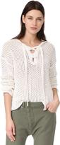 Nili Lotan Maise Sweater