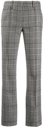 Barbara Bui Checked Trousers
