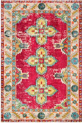 nuLoom Vintage Karen Persian Rug