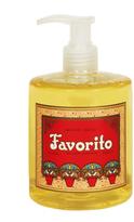 Claus Porto Favorito (Red Poppy) Liquid Soap