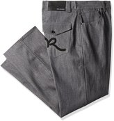 Rocawear Men's Big and Tall R-Flap Jean