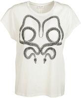 Saint Laurent Serpent T-shirt