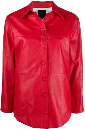 Jejia Donna button-up jacket