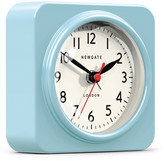 Newgate Clocks - The Biscuit Clock - Kettle Blue