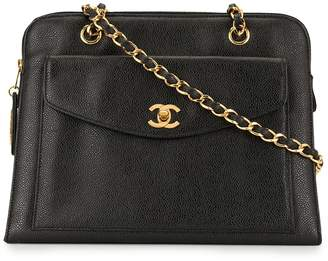 Chanel Pre-Owned 1998 chain shoulder bag