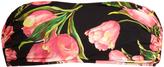 Dolce & Gabbana Tulip-print bandeau bikini top