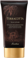 Guerlain Terracotta Sun Scrub Tan-Enhancing Scrub Face and Body