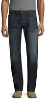 Diesel Darron L.34 Straight Jeans
