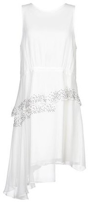 Thomas Wylde Short dress