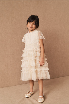 Needle & Thread Andromeda Flower Girl Dress
