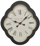 Three Hands Est 1863 Wall Clock