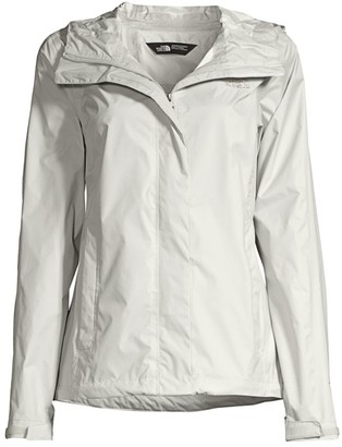 The North Face Venture Standard-Fit Windbreaker Jacket
