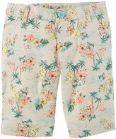 Carter's Print Bermuda Shorts (Toddler/Kid) - Tropical-6x