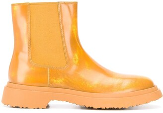 CamperLab Walden wellington boots