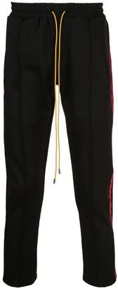 Rhude Elasticated Waist Trousers