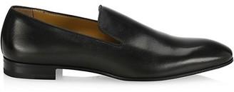 Paul Stuart Harrier Formal Leather Dress Shoes