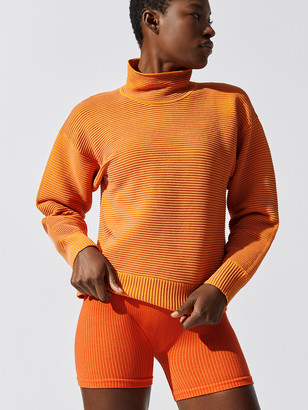 NAGNATA Rib Sweater
