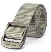 YAKEDA® Tactical Belt Nylon Web Belt Multifunction Emergency Rescue Belt Adjustable Survival Belt for Outdoor, Duty, Operator, Trainner -C88040