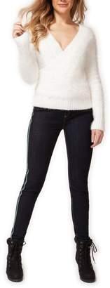 Dex Crossover Sweater