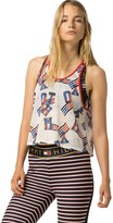 Tommy Hilfiger Collection Sport Mesh Tank