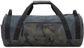 Diesel Blue & Camo D-Running Duffle Bag