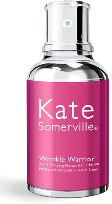 Kate Somerville Wrinkle Warrior 2-in-1 Plumping Moisturizer + Serum