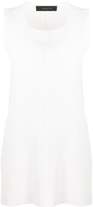 FEDERICA TOSI Textured Top