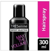 Tresemme Runway Collection Max the Volume Hairspray 300ml