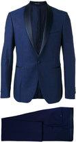 Tagliatore two-piece suit - men - Cotton/Linen/Flax/Cupro - 46