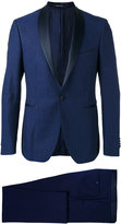 Tagliatore two-piece suit - men - Cotton/Linen/Flax/Cupro - 48