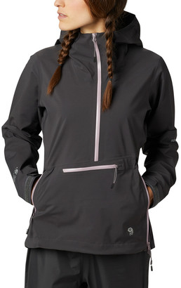 Mountain Hardwear Exposure2 Gore-Tex Paclite Jacket