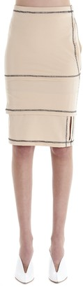Y/Project Y / Project Layered Skirt