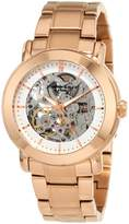 Kenneth Cole New York Women's KC4758 Automatic Classic Round Automatic Analog Watch