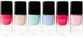 Nails Inc Spring Summer Mini Gel Effect Collection - Multi