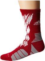 adidas Traxion Impact Shockweb Crew Socks