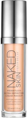 Urban Decay Naked Skin Liquid Makeup 30ml (Various Shades) - 9.0