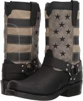 Durango Flag Harness 11 Boot Cowboy Boots