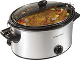 Hamilton Beach Stay or Go 6-qt. Slow Cooker