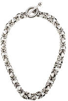 Stephen Dweck Chain Necklace
