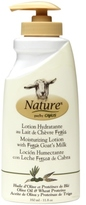 Nature by Canus Moisturizing Lotion with Fresh Goat's Milk Fagrance Free