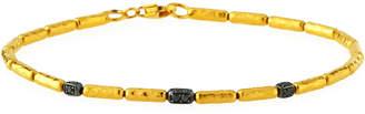 Gurhan Vertigo Pave Black Diamond Bracelet