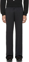 Givenchy Black Track Pants