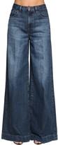 J Brand Thelma High Rise Super Wide Leg Jeans