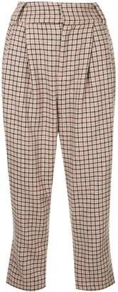 Maggie Marilyn Sheer Joy trousers