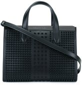 Philipp Plein large 'Unpredictable' tote - women - Leather - One Size