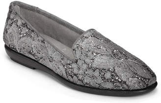 Aerosoles Betunia Smoking Flats Women Shoes