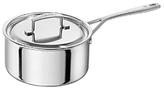 Zwilling J.A. Henckels Sensation 3-Quart Sauce Pan with Lid