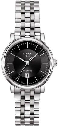 Tissot Carson Premium Automatic Lady Watch T122.207.11.051.00