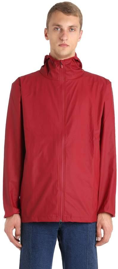 Rains Base Lightweight Rain Jacket