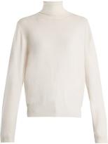 Balenciaga Roll-neck sweater